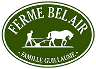 logo ferme bel air
